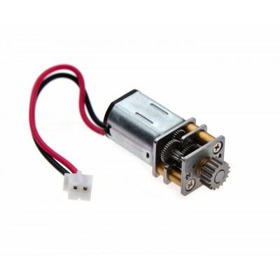 Мотор-редуктор для 3D-ручки MYRIWELL RP-200B (PLA, PCL)